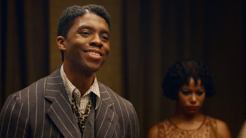 Un documentaire inédit sur Chadwick Boseman diffusé pendant un mois sur Netflix