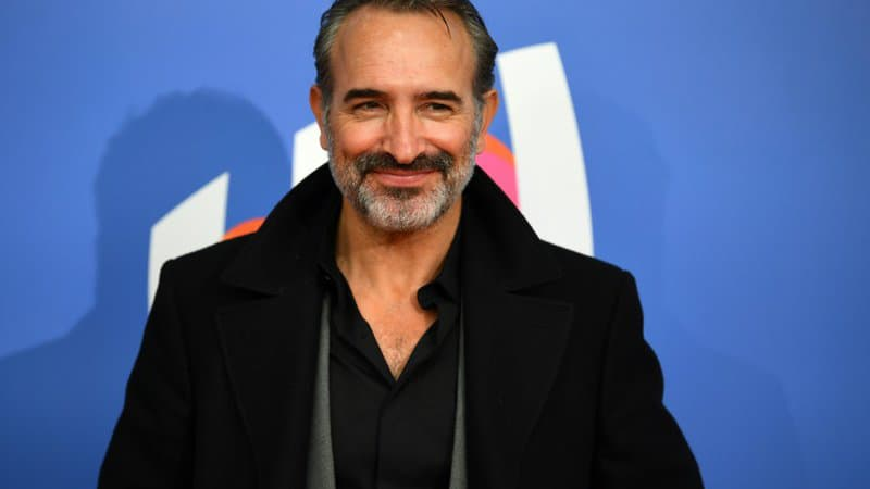 Jean Dujardin va jouer dans un film sur les attentats du 13-Novembre