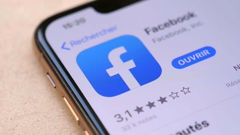 Facebook supprime des comptes liés au renseignement palestinien, accusé d'espionnage