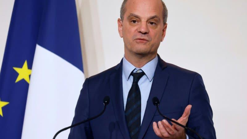 """Covid-19: Blanquer dénonce une cyberattaque contre la plateforme """"Ma Classe à la Maison"""""""