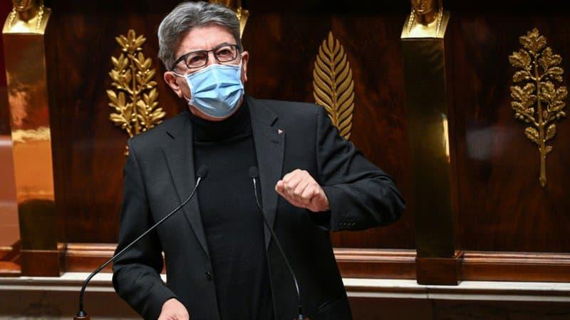 Loi climat: la France Insoumise veut interdire la publicité pour les smartphones