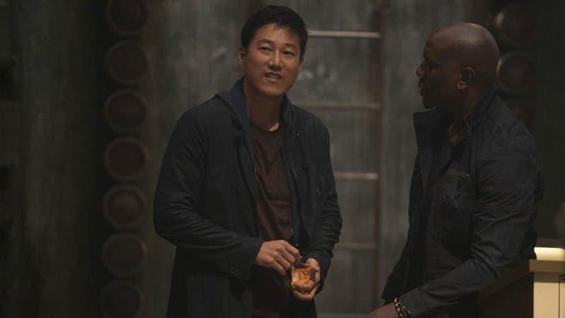 """""""Fast and Furious 9"""": l'interprète de Han commente son retour surprise dans la saga"""