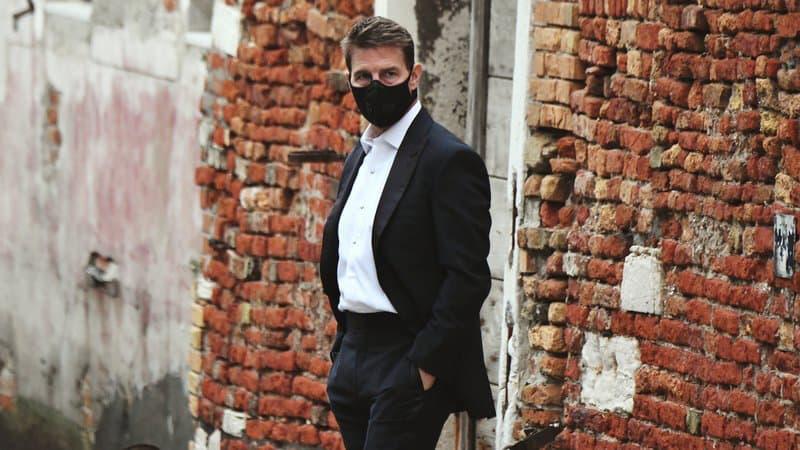 """""""Top Gun"""", """"Mission Impossible"""": trois films de Tom Cruise repoussés en raison de la pandémie"""