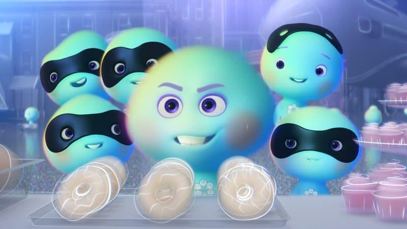 """Pixar dévoile """"22 contre la Terre"""", un court-métrage prequel de """"Soul"""""""