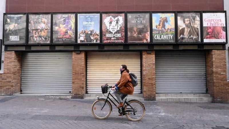 """Réouverture des salles de cinéma: """"Enfin! On va rallumer nos enseignes et nos écrans!"""""""