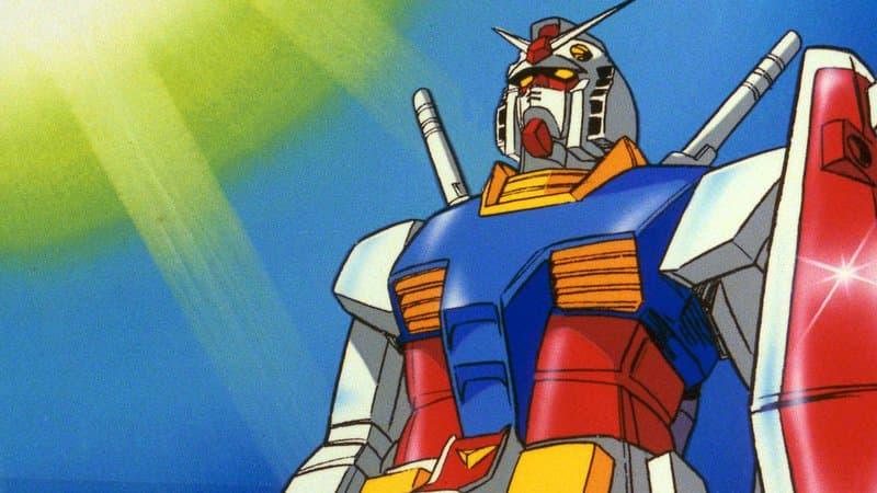 """Netflix et le réalisateur de """"Kong Skull Island"""" adaptent en live action la franchise culte """"Gundam"""""""
