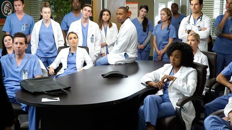 """Un des acteurs emblématiques de """"Grey's Anatomy"""" quitte la série"""