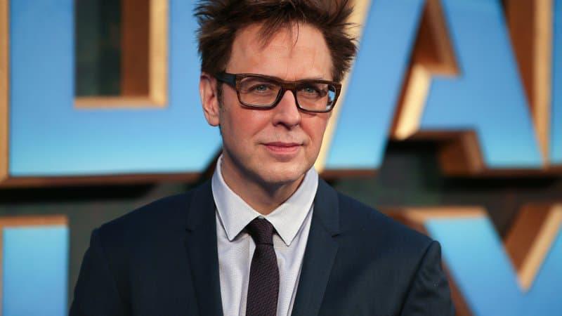 """Le réalisateur James Gunn dévoile une nouvelle image de """"The Suicide Squad"""""""