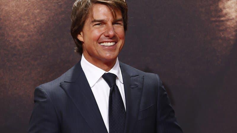 """Non-respect des gestes barrières: Tom Cruise assume son coup de sang sur le tournage de """"Mission Impossible 7"""""""