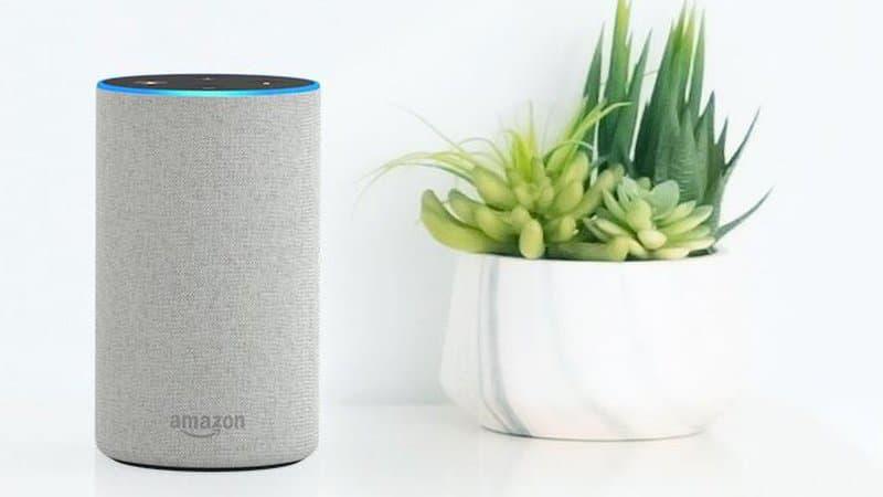 Amazon: on connaît désormais la femme qui se cache derrière la voix d'Alexa