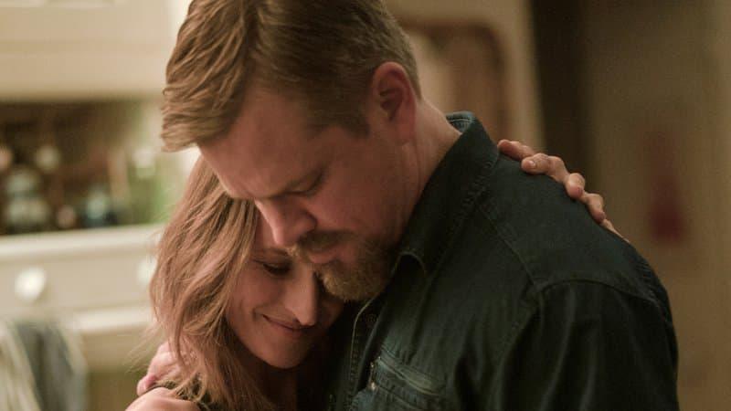 """""""Stillwater"""": les premières images du film avec Matt Damon et Camille Cottin dévoilées"""