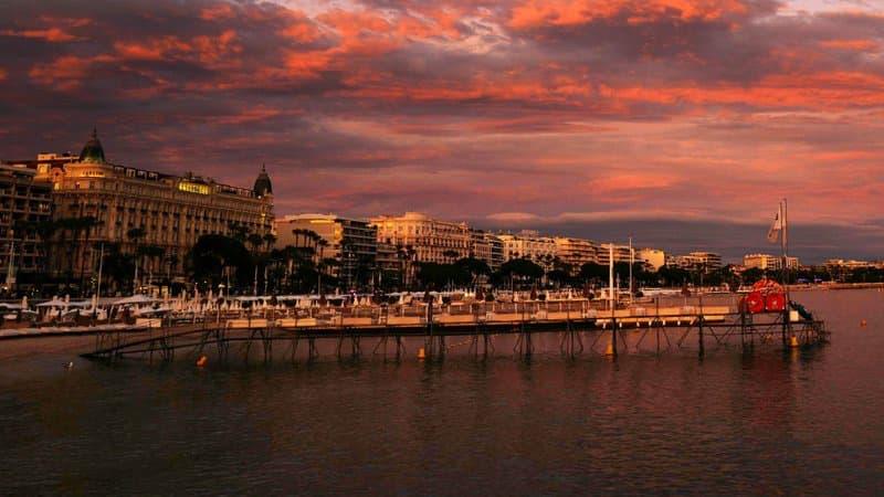 Le Festival de Cannes de retour avec sa première édition depuis la pandémie