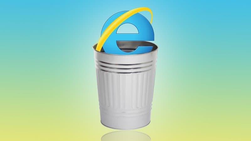 Après 25 ans de service, Internet Explorer va tirer sa révérence