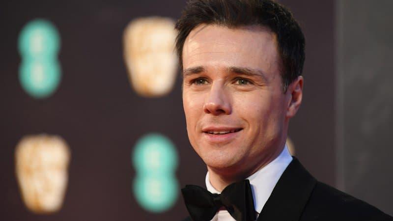 """Rupert Evans, acteur de """"Charmed"""", rejoint la série """"Bridgerton"""""""
