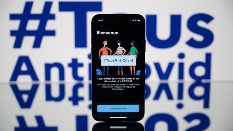 TousAntiCovid: comment l'application va évoluer avec le pass sanitaire à partir du 9 juin