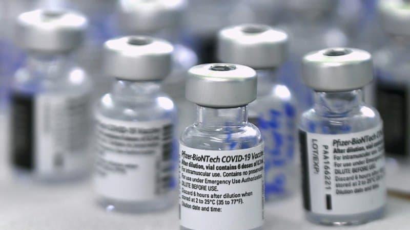 Vite Ma Dose, Doctolib: comment se faire vacciner en moins de 24 heures
