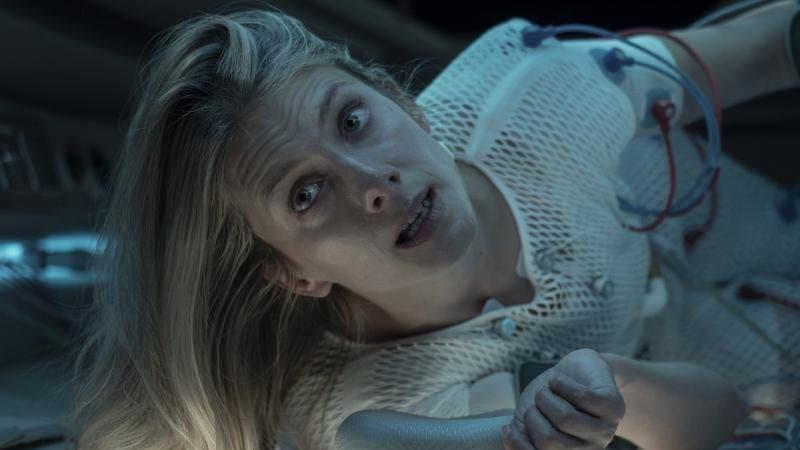 """""""Oxygène"""": le thriller suffocant d'Alexandre Aja arrive sur Netflix"""