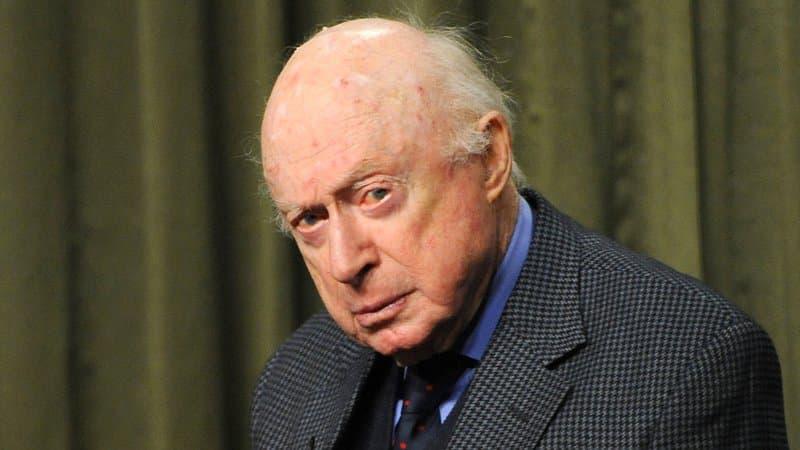 Mort à 106 ans de Norman Lloyd, acteur chez Alfred Hitchcock, Orson Welles et Charlie Chaplin