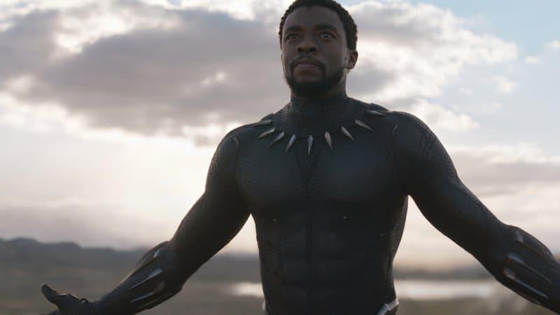 """Près d'un an après la mort de Chadwick Boseman, le tournage de """"Black Panther 2"""" débute"""