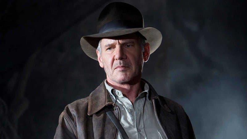 Le chapeau d'Indiana Jones vendu 300.000 dollars aux enchères, au-delà de son estimation