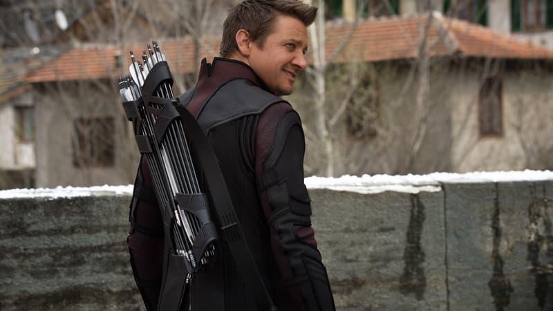 """Hawkeye"": la prochaine série Marvel de Disney+ sera diffusée en novembre"