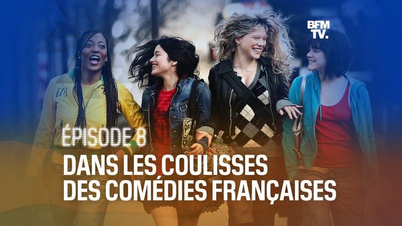 """""""Mes copines"""", la comédie sexuelle et féministe qui a révélé Léa Seydoux"""