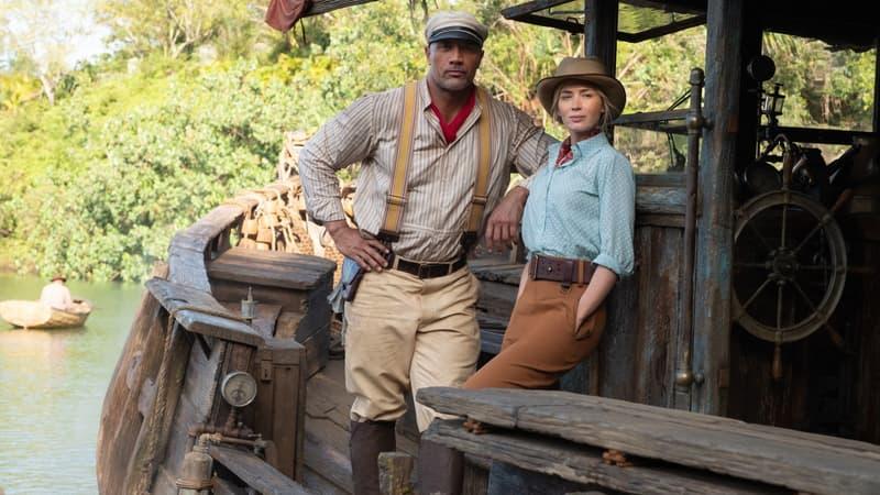 """""""Jungle Cruise"""", le blockbuster estival de Disney, aura droit à une suite"""