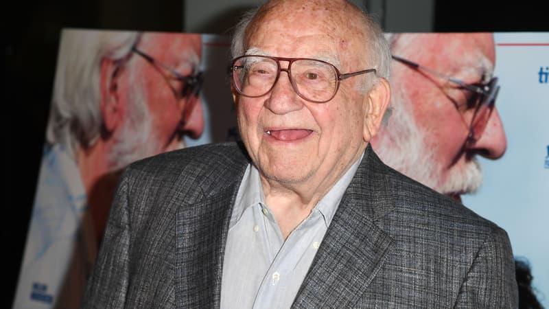 """Mort de l'acteur américain Ed Asner, voix de """"Là-Haut"""" et acteur de la série """"Lou Grant"""""""