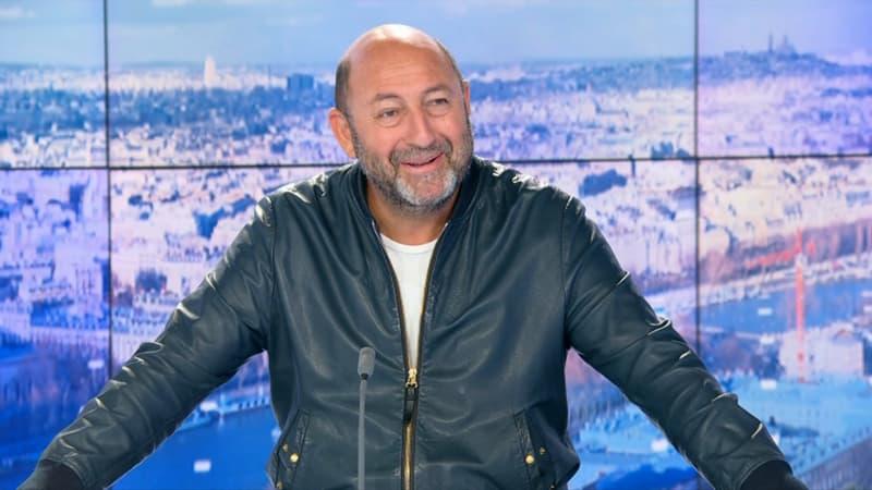 """Kad Merad de retour au cinéma avec """"Un triomphe"""", """"un film qui donne de l'espoir"""""""