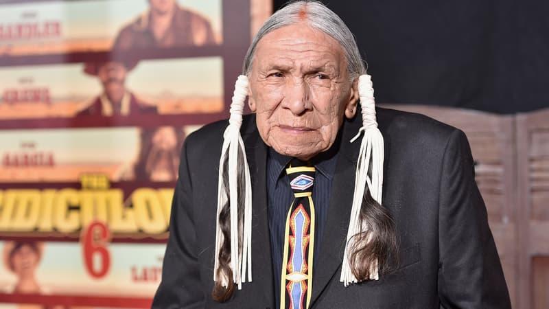 "Mort de l'acteur Saginaw Grant (""Breaking Bad"", ""The Lone Ranger"") à l'âge de 85 ans"