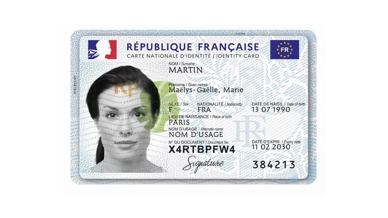 Comment fonctionne la nouvelle carte d'identité numérique ?