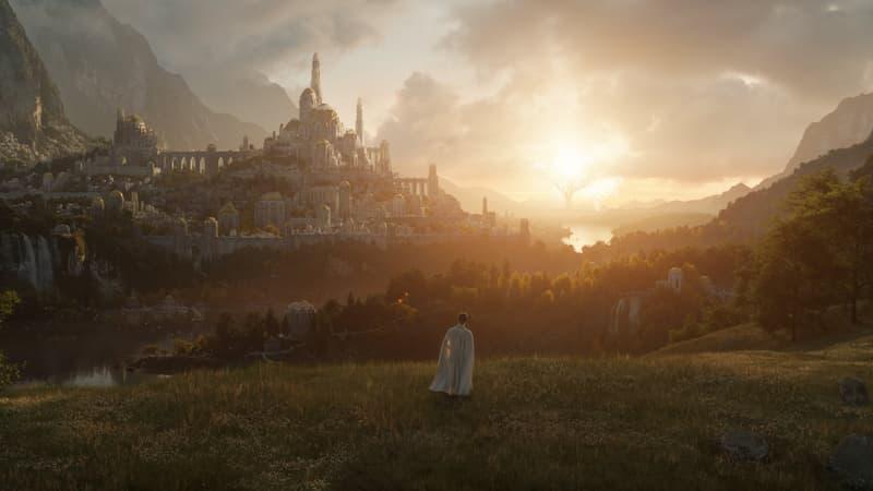 """""""Le Seigneur des anneaux"""": tout ce que l'on sait sur la série que prépare Amazon"""