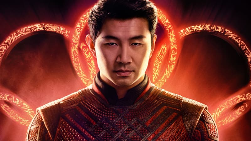 """Comment Marvel fait de l'œil à la Chine avec """"Shang-Chi et la Légende des Dix Anneaux"""""""