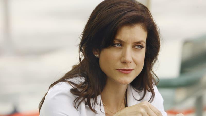 """""""Grey's Anatomy"""": l'actrice Kate Walsh va faire son grand retour dans la 18e saison"""