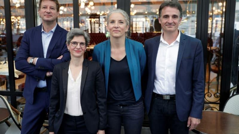 Primaire écologiste: 1.500 électeurs facturés deux euros mais empêchés de voter