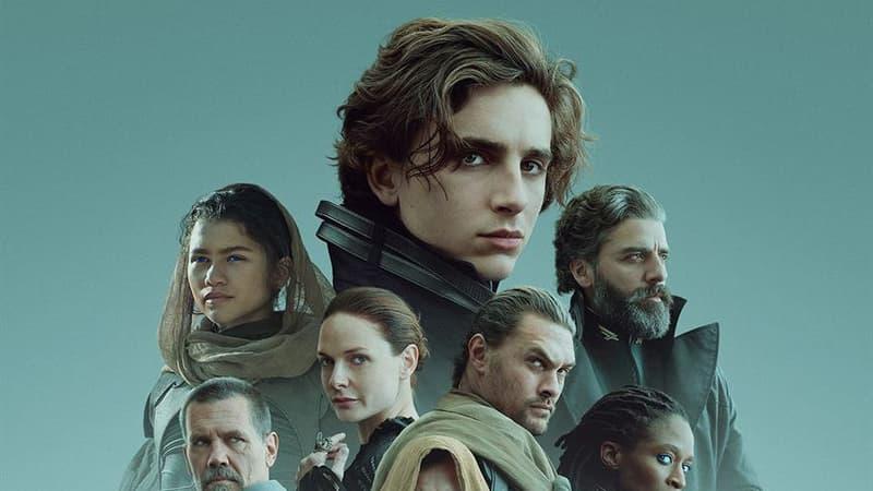 """""""Dune"""": pourquoi la nouvelle adaptation du classique de la SF est un événement"""