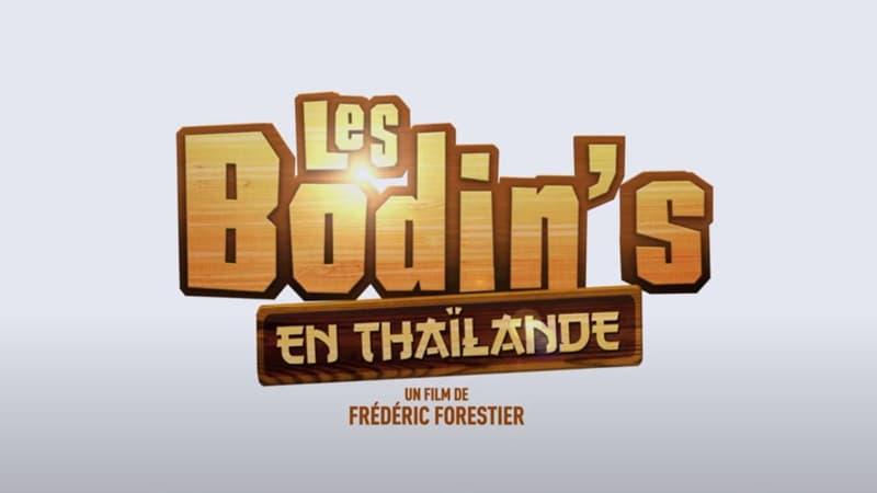 """Les Bodin's de retour au cinéma avec """"un road-movie rocambolesque"""" en Thaïlande"""