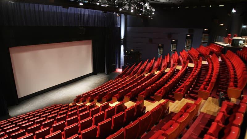Les cinémas vent debout contre l'idée de projeter des films Netflix en salles