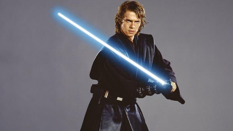 """Star Wars: Hayden Christensen jouera Anakin Skywalker dans la série """"Ahsoka"""" sur Disney+"""