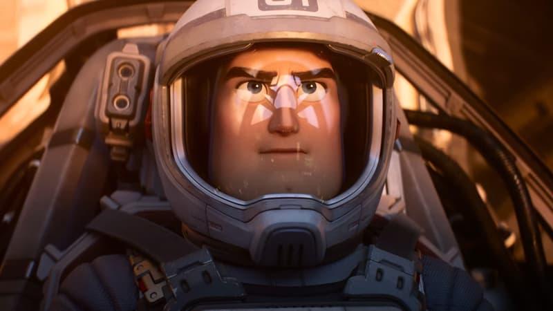 """""""Buzz l'Eclair"""": première bande-annonce pour le film sur le célèbre astronaute de """"Toy Story"""""""