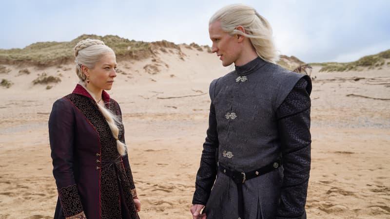 """La série """"House of the Dragon"""" rendra hommage à """"Game Of Thrones"""", mais aura un ton différent"""