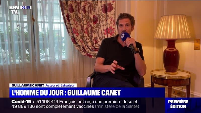 """Guillaume Canet revient avec le film """"Lui"""", en salle ce mercredi"""