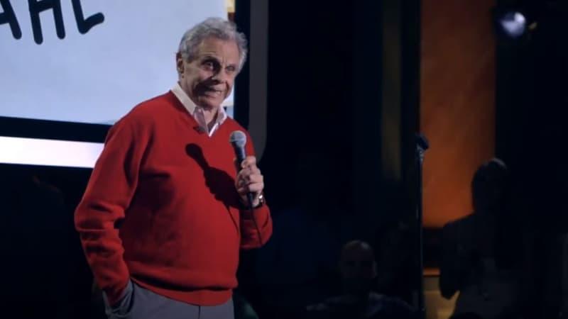 Mort à 94 ans de l'humoriste américain Mort Sahl, père du stand-up moderne