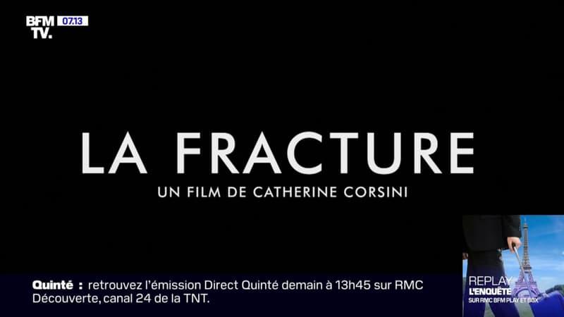 """""""La fracture"""", film en immersion au cœur de la crise sociale à l'hôpital, sort ce mercredi"""