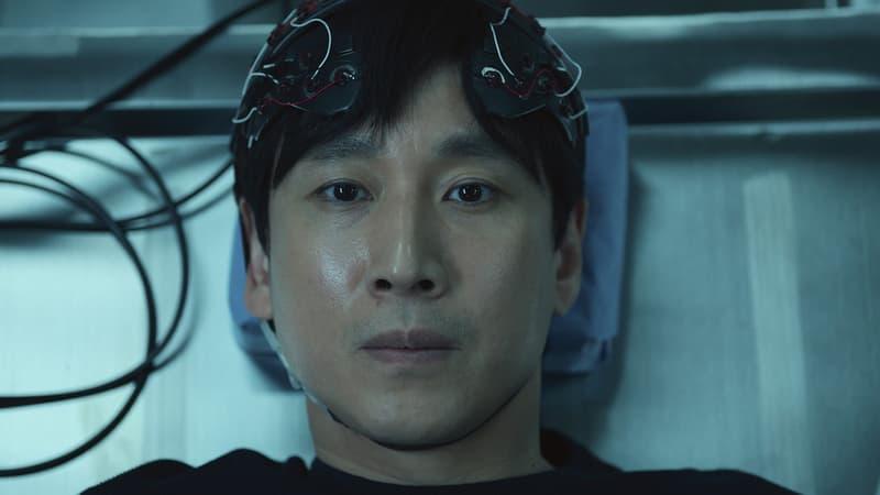 """""""Dr. Brain"""": une bande-annonce inquiétante pour la première série sud-coréenne d'Apple TV+"""