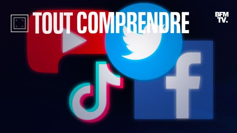 TOUT COMPRENDRE – Pourquoi les algorithmes de recommandation des réseaux sociaux posent problème